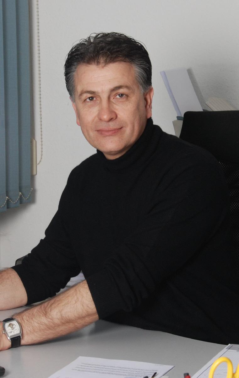 Mustafa Oguz